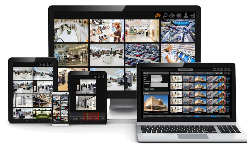 HikVision-Remote-CCTV-Access